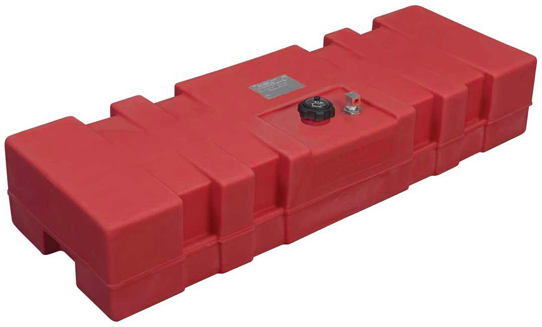 15 Gallon Topside Fuel Tank |