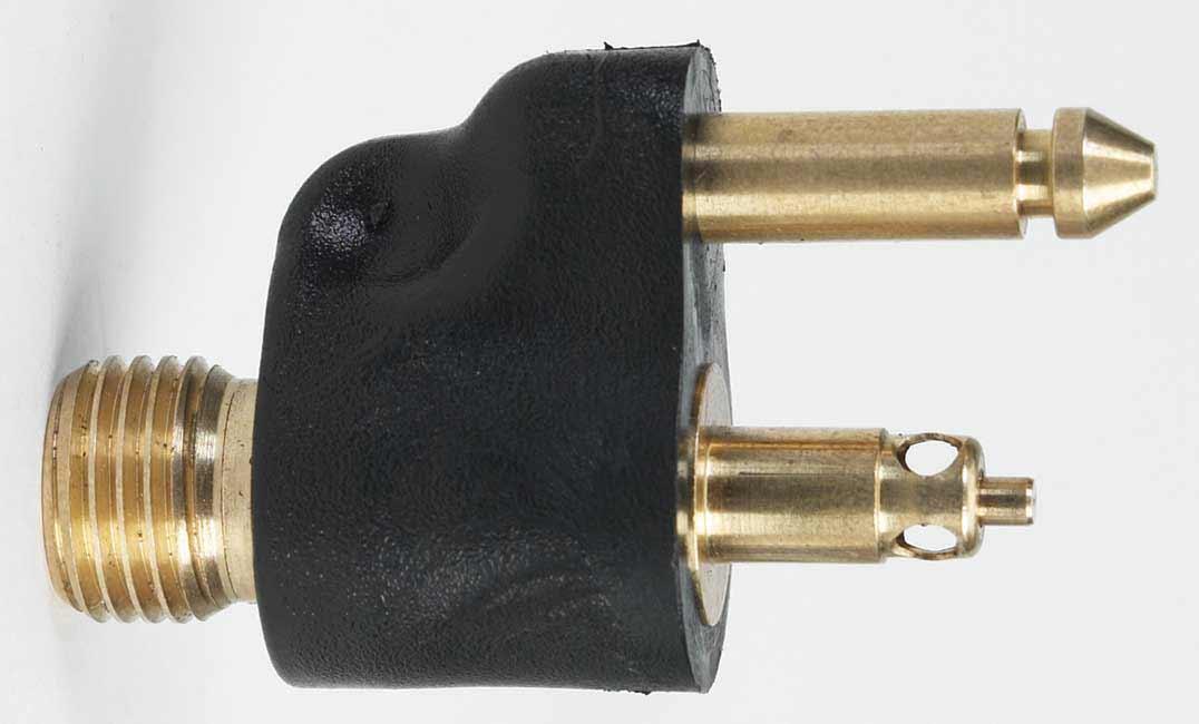 Spillo Carburatore Evinrude Johnson BRP 1 PZ 396522-396522