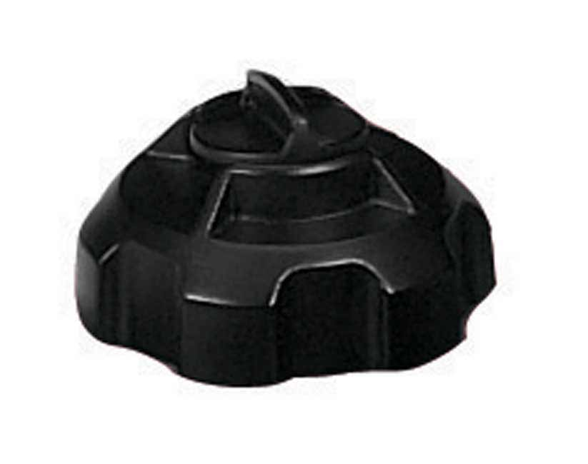 Low Profile Manually Vented Fuel Cap (Tempo Style) |